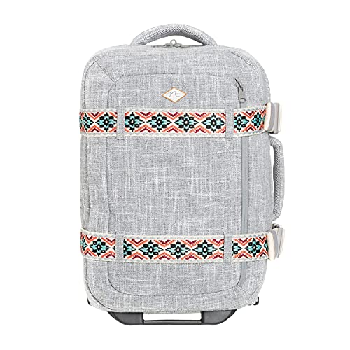 Roxy Talk To ME 33 L - Petite valise à roulettes -...