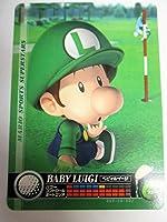 『マリオスポーツ スーパースターズ』amiiboカード :ベビィルイージ:ゴルフ
