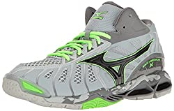 be337bccac1b Volleyball Shoes - Best Volleyball Shoes - Mizuno Men's Volleyball Shoes