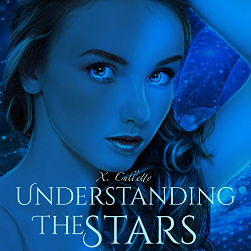 Understanding the Stars audiobook cover art