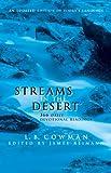 Streams in the Desert: 366 Daily Devotional Readings