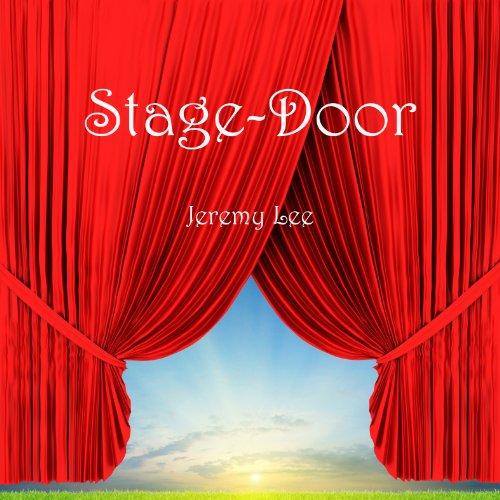 Stage-Door audiobook cover art