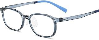 OLACPEA - Gafas De Bloqueo De Luz Azul Para Niños De 3 A 12 Años, Protección UV400, Gafas Anti-rayos Azules Para Juegos De Ordenador, Antideslumbrantes Y Filtro Para La Vista Y El Blu-ray