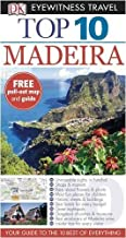Madeira (DK Eyewitness Top 10 Travel Guide) by Chris Catling (2009-07-01)