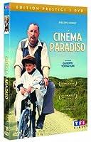 Cinema Paradiso Prestige [DVD] [Import]