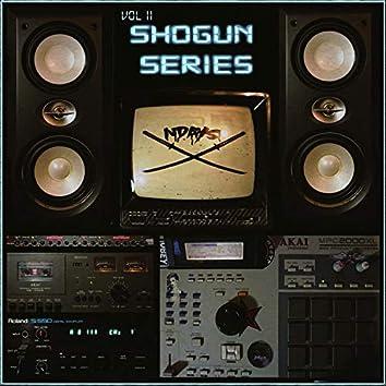 Shogun Series, Vol. II