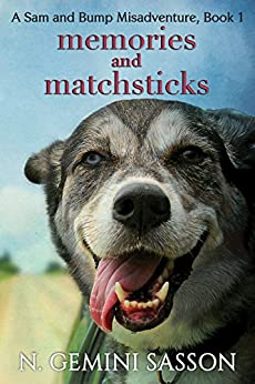 Memories and Matchsticks (The Sam and Bump Misadventures Book 1) by [N. Gemini Sasson]
