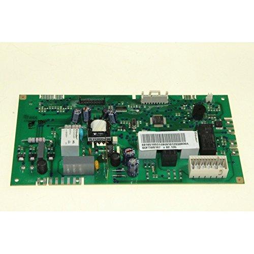 SMEG - module electronique de puissance pour four SMEG