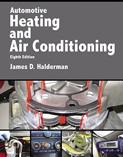 Automotive Air Conditioning & Heating