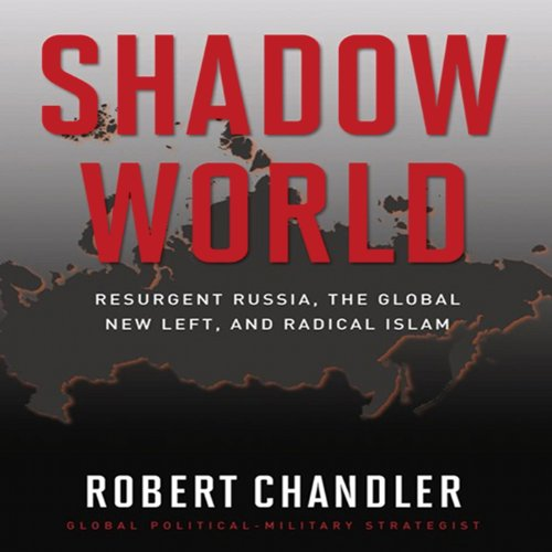 Shadow World cover art
