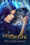 (Mis)fortune (Judgement Of The Six Book 2) (English Edition)