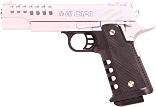 Airsoft chasse Gear 5/Ku non-recoil Corps ext/érieur pour hi-capa 5.1/GBB or