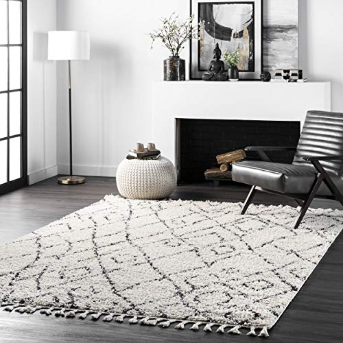 Top 10 tassel rug for 2020
