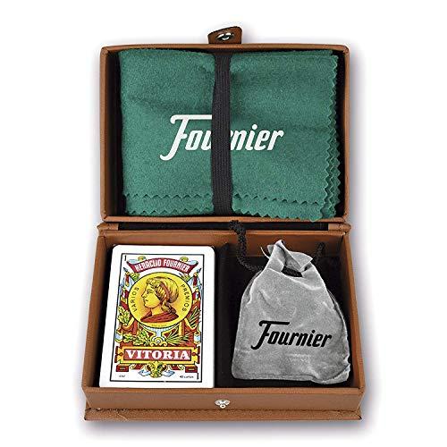 comprar juego de cartas españolas online