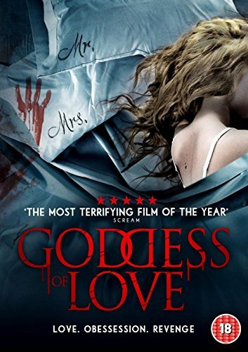 Goddess Of Love [DVD] by Alexis Kendra