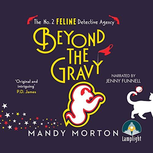 Beyond the Gravy cover art