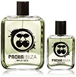 Pacha Pacha Ibiza Men Wild Sex Edt Vapo 100 Ml Sets 100 ml