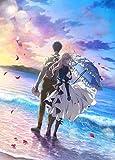 『劇場版 ヴァイオレット・エヴァーガーデン』Blu-ray【特別版】[Blu-ray/ブルーレイ]