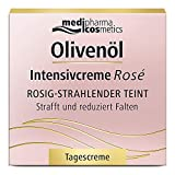 OLIVENÖL INTENSIVCREME Rose Tagescreme 50 ml