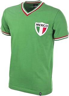 COPA Football - Camiseta Retro México años 1980