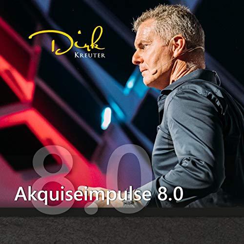Akquiseimpulse 8.0 Titelbild