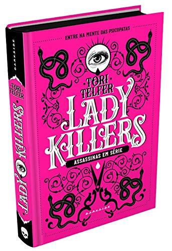 Lady Killers: Assassinas em Série