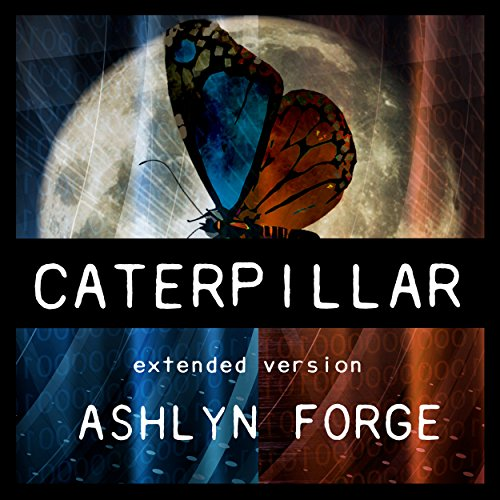 Caterpillar: Extended Version audiobook cover art