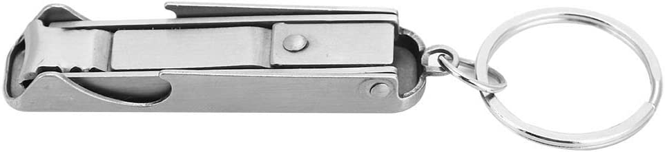 01 Luxury Nail Cutter Key Stainless Anti-Rust 2 Steel in Jacksonville Mall