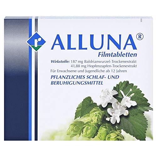 ALLUNA Filmtabletten, 20 St