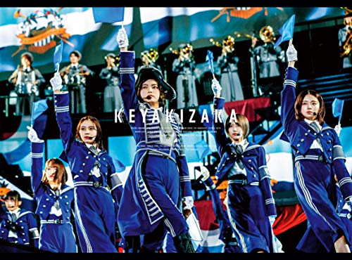 欅共和国2019 (初回生産限定盤) (DVD) (特典なし)