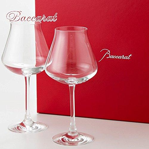 バカラ シャトーバカラ ワイングラス S ペア セット 380ml 2個 2客 2610697 グラス ハイボール ロックグラス タンブラー コップ 食器 ガラス クリスタル baccarat 父の日 グラス プレゼント