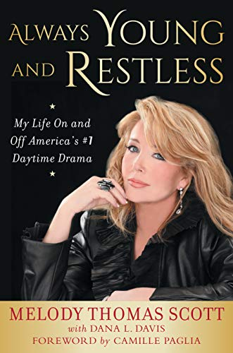 Always Young and Restless: My Life On and Off America's #1 Daytime Drama