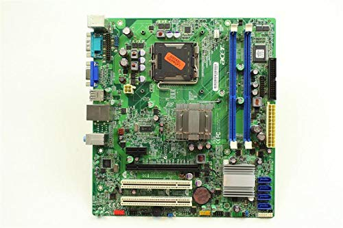 Acer Veriton G41M07-1.0-6KSH Intel G41 Mainboard Micro ATX Sockel 775