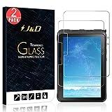 J&D Kompatibel für Samsung Galaxy Tab Active Pro