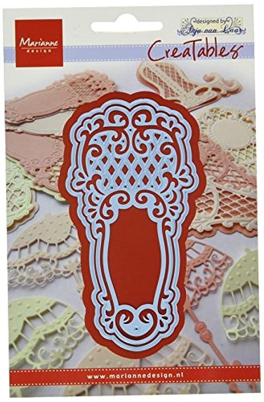 Marianne Design Creatables Die, Anja's Fan 2 lv843266019
