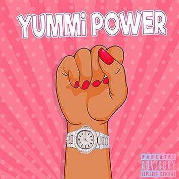 YUMMi POWER (Freestyle)