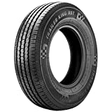 Trailer King RST Trailer Radial Tire-ST205/75R14 105M