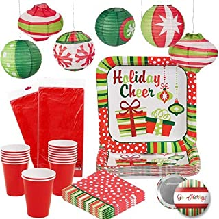 Best holiday plates disposable Reviews