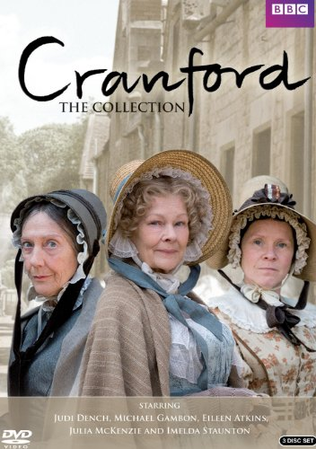 Cranford: The Collection (Repackage/DVD)