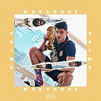 Maradoué - Single