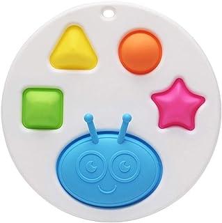 Ashudan Sensory Simple Babies Toddlers