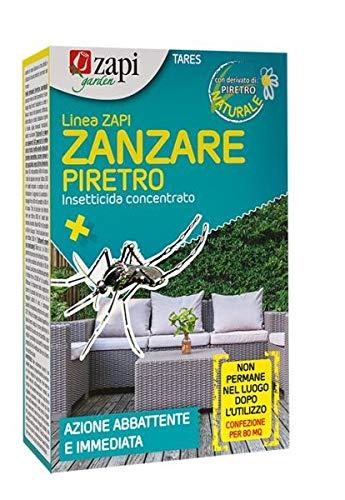 ZAPI Zanzare Concentrato Piretro 250ml