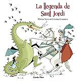 La llegenda de Sant Jordi (La Lluna de Paper)