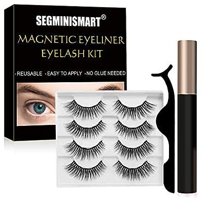 Magnetische Wimpern Magnetischer Eyeliner