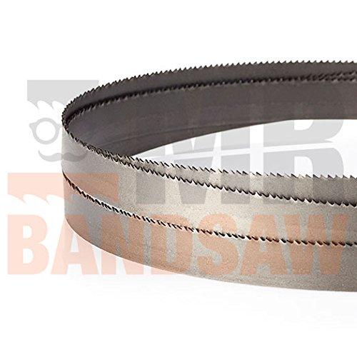 1435 x 13 x 0.65mm x 8/12 TPI Metallsägeband Bi-Metall M42
