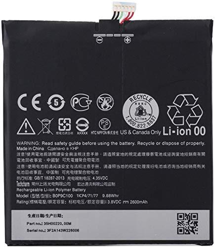 UTRONIC™ Mobile Battery for HTC Desire 816 / B0P9C100 2600mAh Genuine Battery