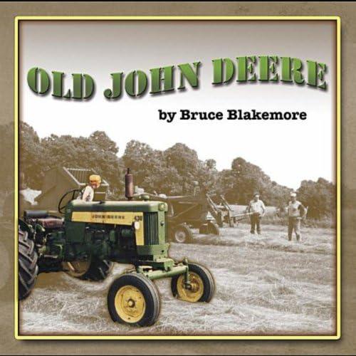 Bruce Blakemore