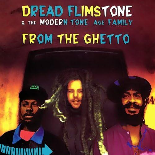 Dread Flimstone & The Modern Tone Age Family