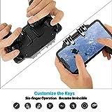 Zoom IMG-1 pubg mobile controller joystick smartphone