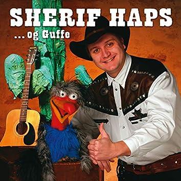 Sherif Haps ... og Guffe